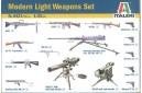 1/35 Modern light weapons set