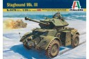 1/35 Staghound MK. III