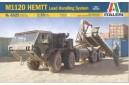 1/35 M1120 HEMTT load handling system