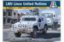 1/35 IVECO LINCE UNITED NATIONS