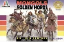 1/32 Mongols Golden Hords