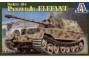 1/72 Sdkfz 184 Elefant
