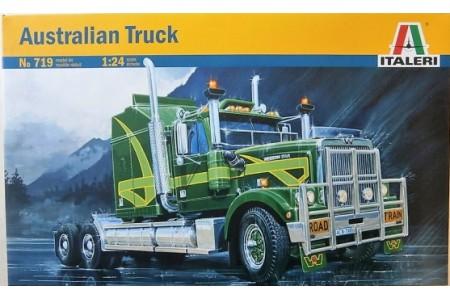 1/24 AUSTRALIAN TRUCK