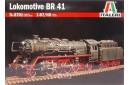 1/87 Lokomotive BR 41