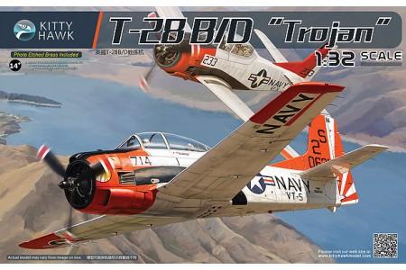 1/32 VNAF T-28B/D Trojan Vietnam war