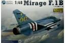 1/48 Mirage F. 1B