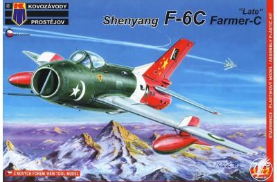1/72 MIG-19/ Shenyang F-6C