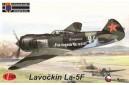 1/144 LAVOCHKIN LA-5F