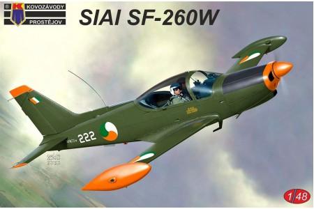 1/48 SIAI SF-260W