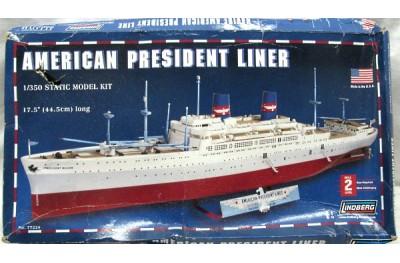 1/350 American President Liner