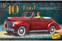 1/32 Ford convertible 1940
