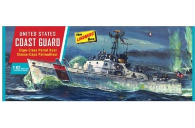 1/72 (1/82) US Coast Guard Patrol Boat