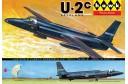 1/48 U-2C Spyplane