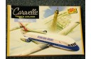 1/96 Caravelle Airliner