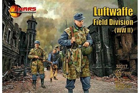 1/32 Luftwaffe Field Division WWII
