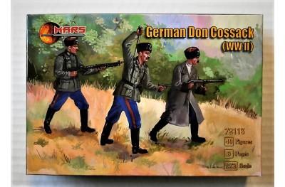 1/72 German Don Cossacks