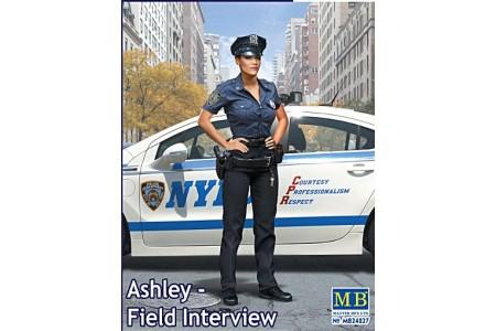 1/24 ASHLEY Field interview