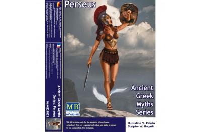1/24 PERSEUS Ancient Greek Myth