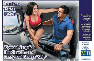 1/24 Special Cargo