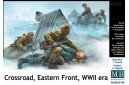 1/35 Crossroad Eastern front