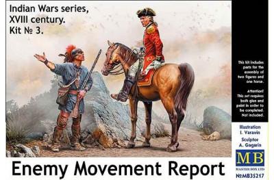 1/35 Enemy movement report