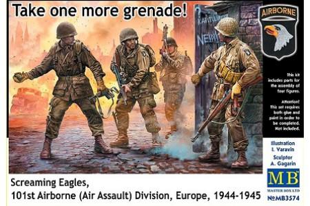 1/35 Take one more grenade