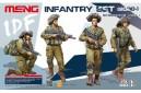 1/35 IDF infantry set