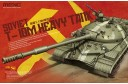 1/35 Soviet T-10M heavy tank