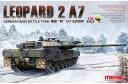 1/35 German Leopard 2 A7