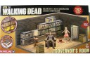 1/35 The Walking Dead serie: the Governor's room (prebuilt)