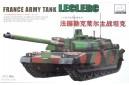 1/35 French Leclerc Main Battle Tank