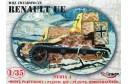 1/35 Renault UE Tank