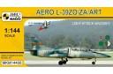 1/144 AERO L-39ZO W/ RESIN PARTS