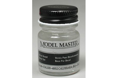 Model Master Decal set 15ml