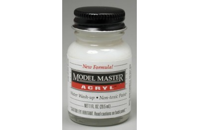 Model Master Acrylic Semi Gloss Clear 29ml