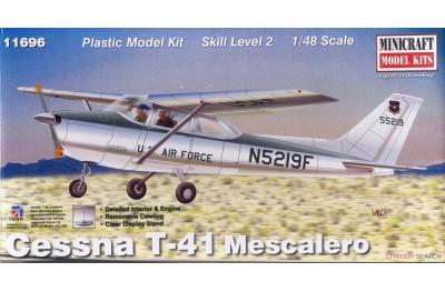 1/48 Cessna T-41 Mescalero