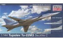 1/144 Tupolev Tu-22M3 Backfire C