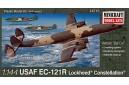 1/144 EC-121R USAF Vietnam Batcat