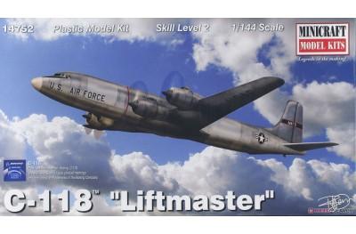 1/144 C-118 Liftmaster