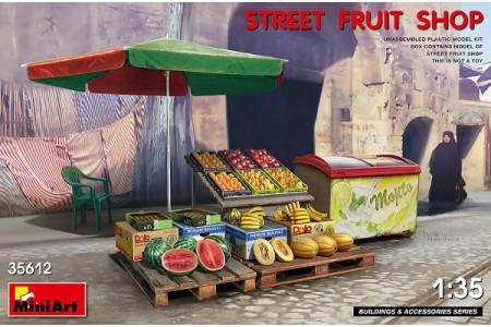 1/35 Street fruit shop