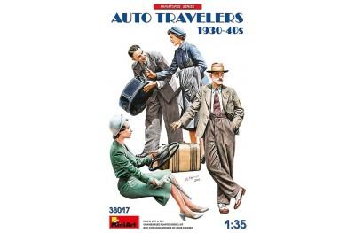 1/35 Auto travelers