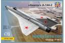 1/72 MiG Analog A-144-2