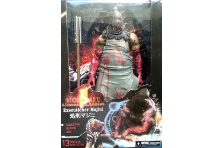 1/9 Resident Evil Bio Hazard (prebuilt)
