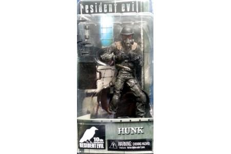 1/9 Resident Evil Hunk (prebuilt)