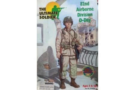 1/6 82nd Airborne division (prebuilt)