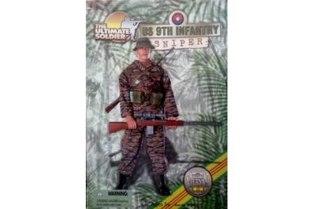 1/6 US Sniper Vietnam (prebuilt)