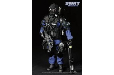 1/6 SWAT Breacher (prebuilt)