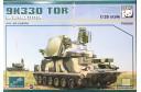 1/35 Air defense system 9K330 TOR (SA-15)