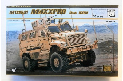 1/35 M-1235 A1 MAXXPRO
