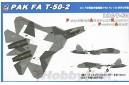 1/144 Russian PAKFA T-50-2